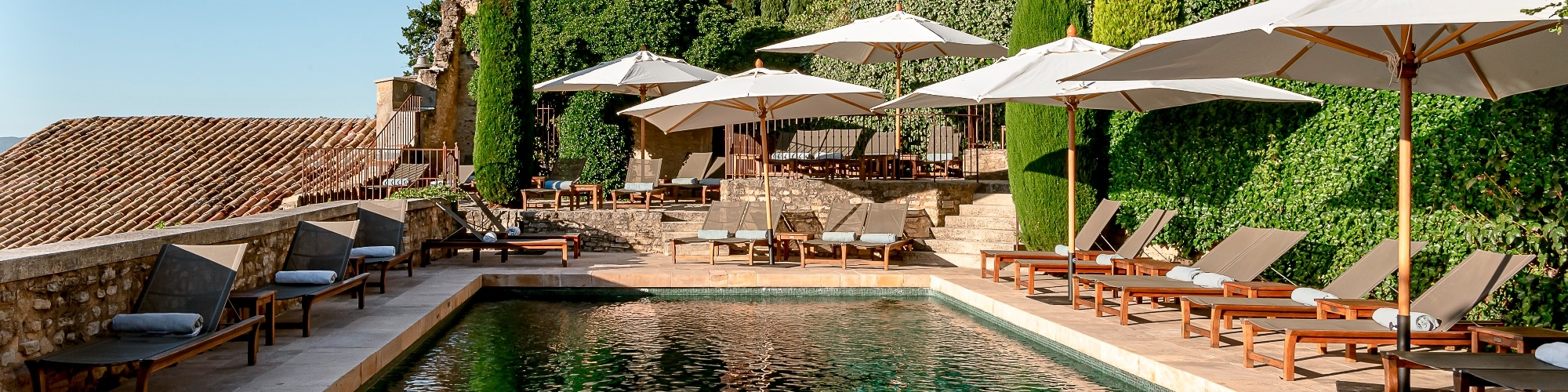 Win a minimoon in Provence worth up to £1,500