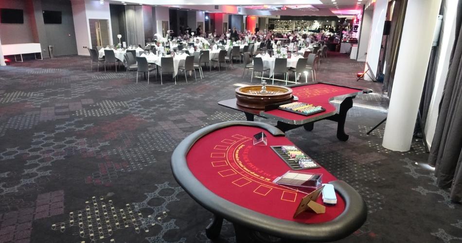 Image 1: Fun Casino & Photo Booth Hire