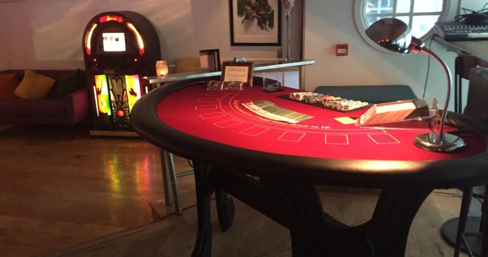 Image 3: Fun Casino & Photo Booth Hire