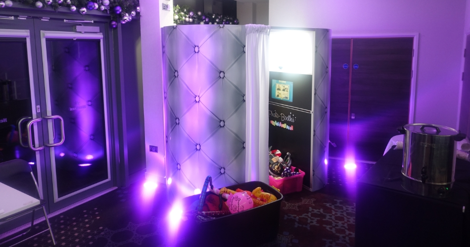 Image 2: Fun Casino & Photo Booth Hire