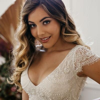 Happy anniversary to Bristol bridal boutique Clifton Brides