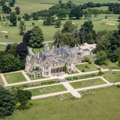 Somerset wedding venue Orchardleigh Estate announces the winners of its best love story competition