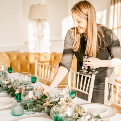 We're looking at trends for the 2020 wedding season with Somerset's Kennedy Events