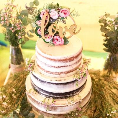 Meet Somerset cake designer Baked by Bridgett