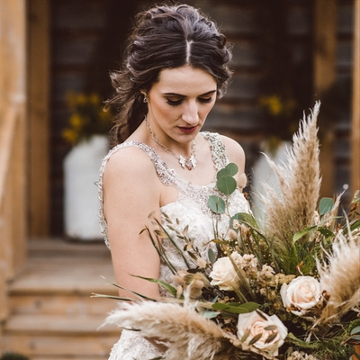 Yeovil wedding venue The Barn at Cott Farm gives us its eco-friendly wedding tips