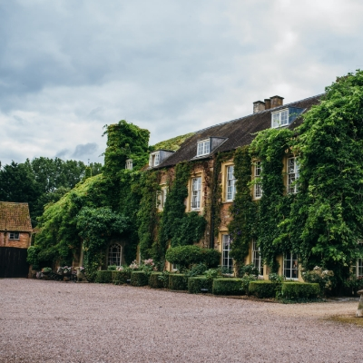 Maunsel House, Taunton