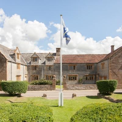 Midelney Manor, Langport
