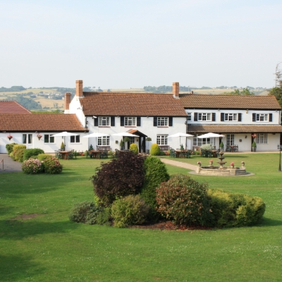 Batch Country House, Weston-super-Mare