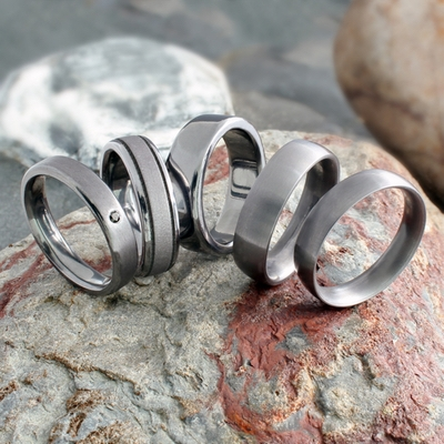 Ring the changes with award-winning jeweller Cooljoolz