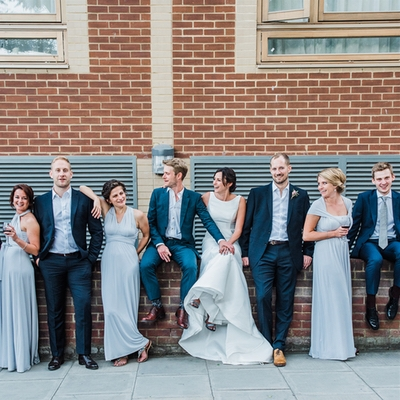 New home for Somerset bridal boutique Rookery Bridal