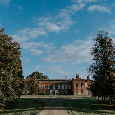 How luxury wedding venue Braxted Park is helping fellow wedding suppliers across the country