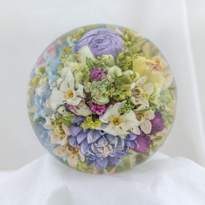 Meet Rachel Ruddle of Flower Preservation Workshop