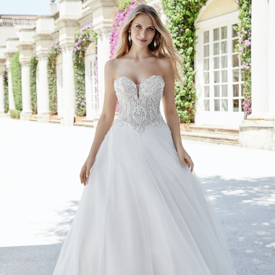 ABC Wedding Dresses holds incredible sale from 29th December