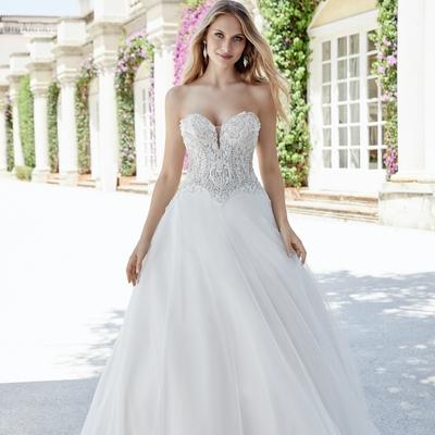 Designer week at ABC Wedding Dresses in Langport