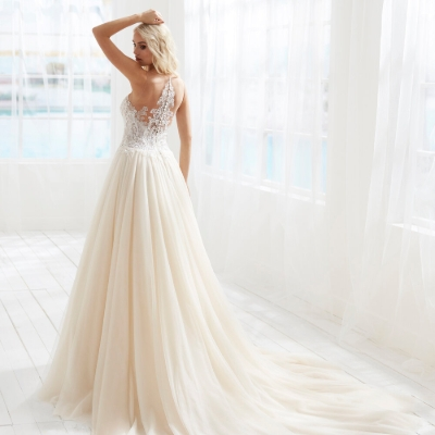 Rookery Bridal moves into its forever home!
