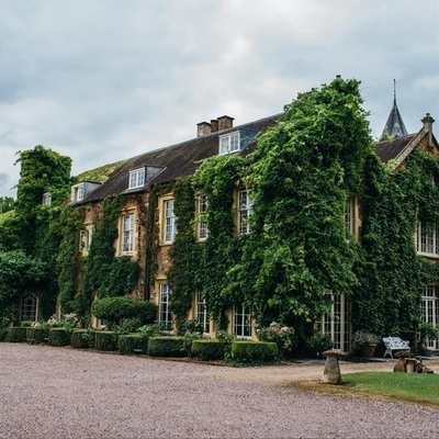Check out Maunsel House wedding venue