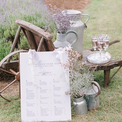 Adding rustic vibes to your venue – with Rustic Rentals