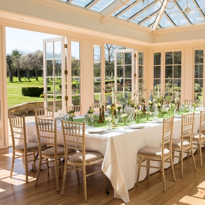 Check out The Grange wedding venue in Somerset