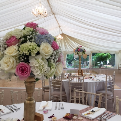 We love historic Somerset wedding venue Old Bridge