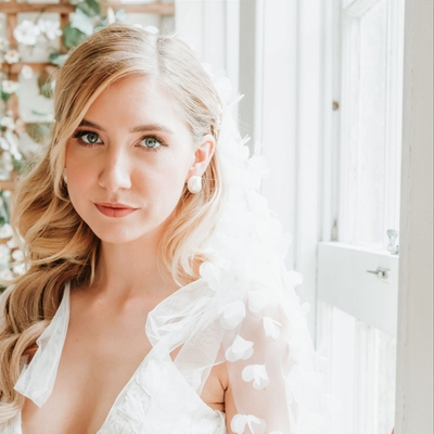 Katie Robotham from Say Yes Bridal Stylist talks sustainable beauty