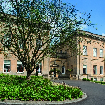 Discover the delights of Bath with Bailbrook House Hotel