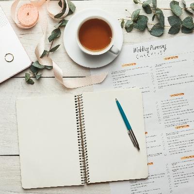 The Countdown Begins: Your Wedding Planning Checklist