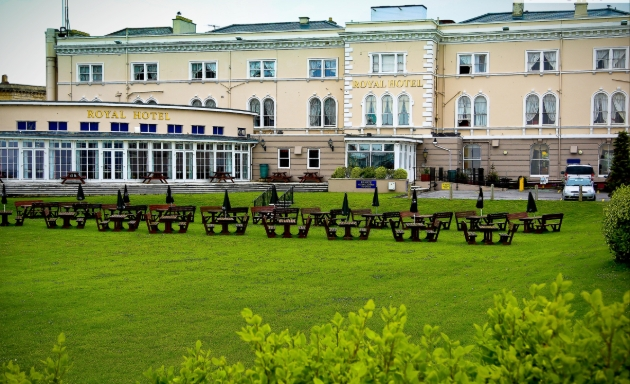The Royal Hotel, Avon
