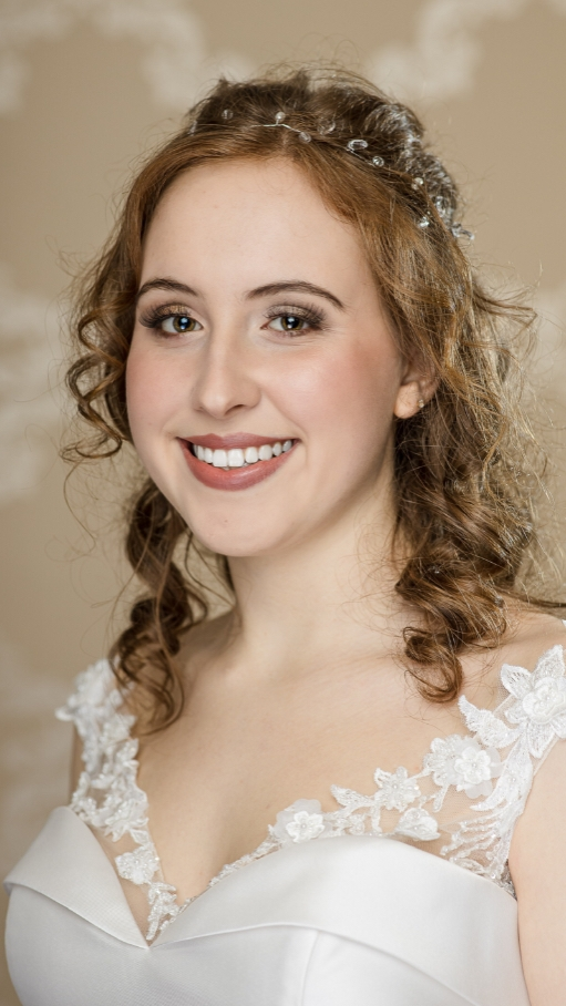 How to keep your wedding make-up in place - with Somerset's Eye Do Makeup: Image 1
