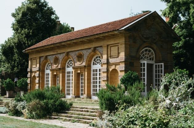 Hestercombe Gardens, Taunton