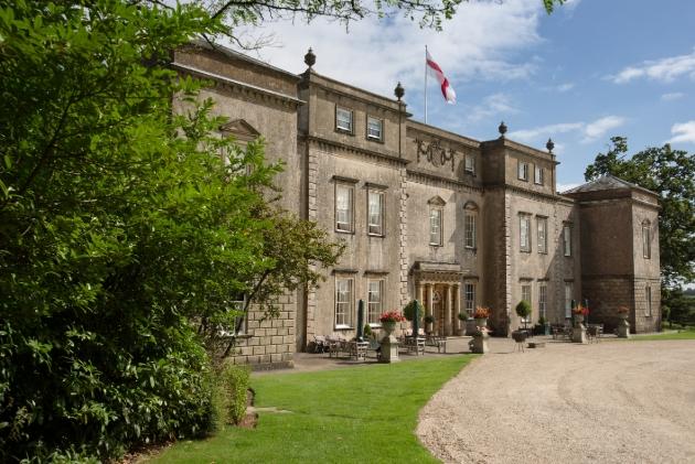 Ston Easton Park Hotel, Bath