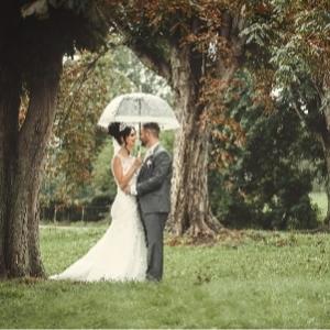 Peter W Huish Wedding Photography