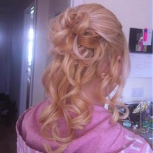 Faye Luan Hair Design
