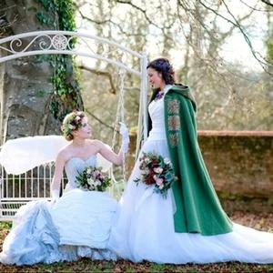 Bridal Reloved, Street