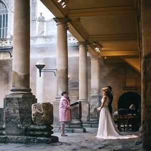 Bath's Historic Venues