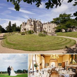 Orchardleigh House & Estate