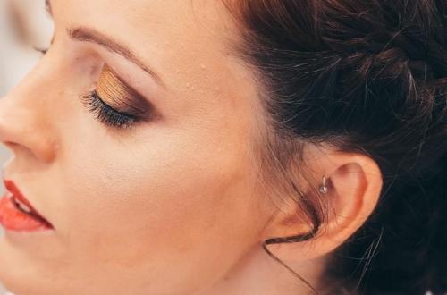 Eye Do Make-Up