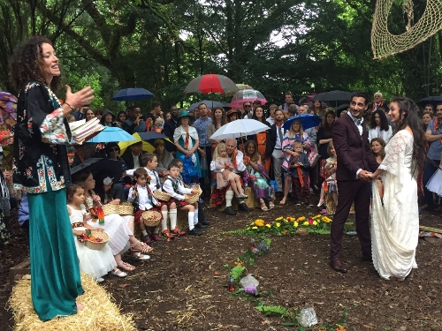 Isla Macleod Ceremonies