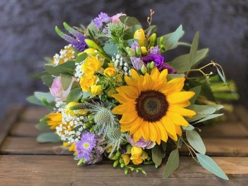 Rebeccas Flower Shop