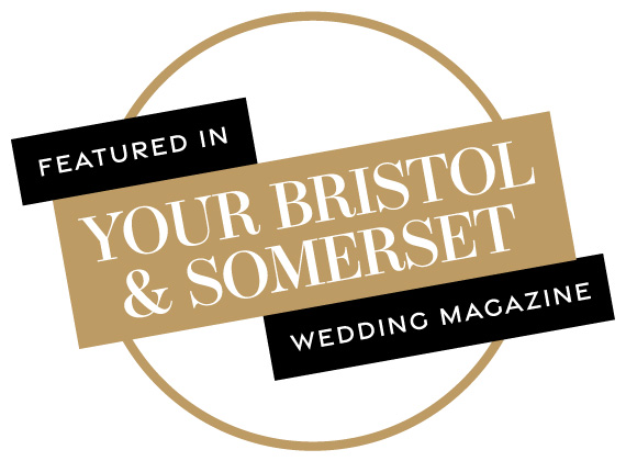 Featured in Your Bristol and Somerset Wedding magazine