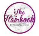 Visit the The Hairbook by Nicole Stephanie website