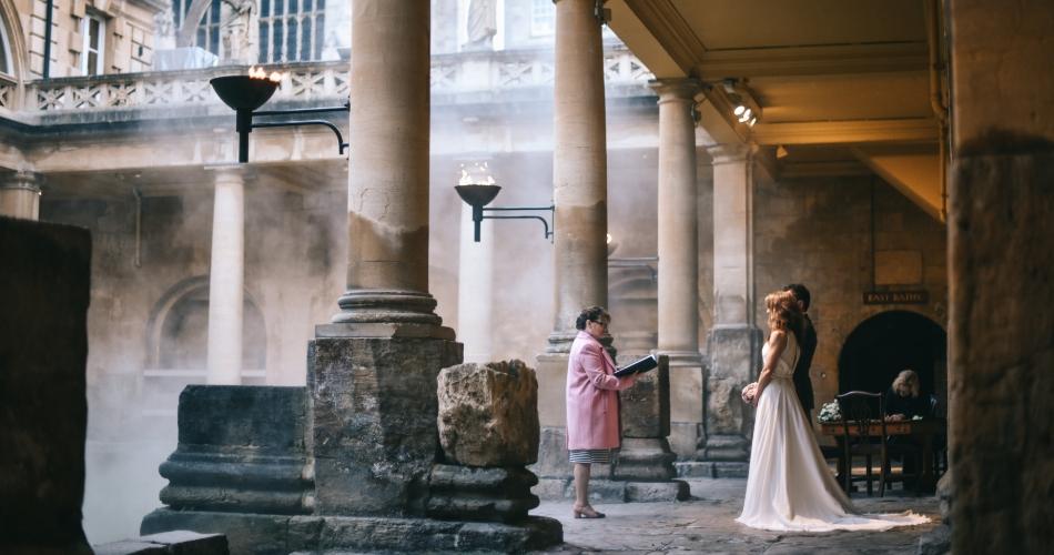 Image 1: Bath's Historic Venues