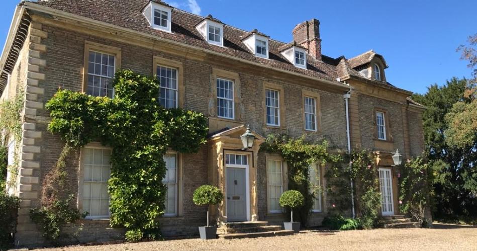 Image 1: The Grange